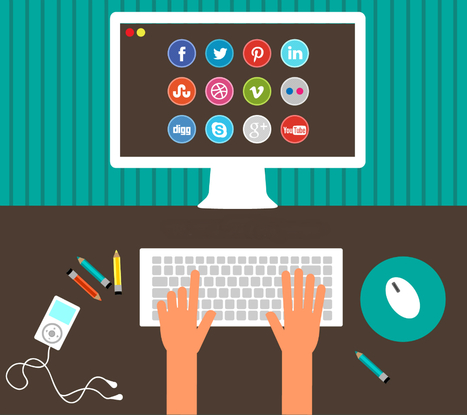 13 Effective Social Media Marketing Resources to Use in 2015 - GrowthHackers | Web Development Blog, News, Articles | Scoop.it