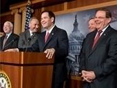 Senate Votes 82-15 to Take Up Immigration Bill | Restore America | Scoop.it