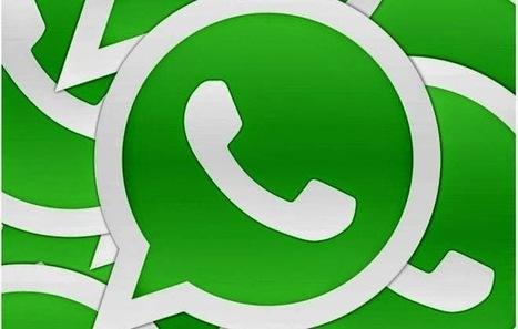 6 dicas de uso do WhatsApp que todos deveriam conhecer   TecnoInter - Brasil   Scoop.it