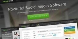 Quelle est la meilleure plateforme de gestion des médias sociaux ? | Content Strategy | Scoop.it