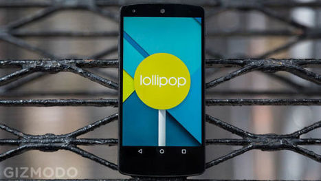 Android 5.1 Is Coming and These Are Its Best New Features | News we like | Scoop.it