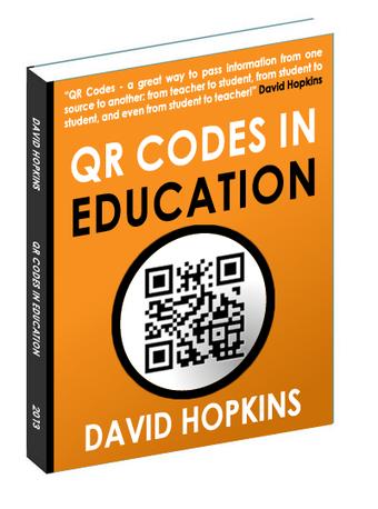 QR Codes – Technology Enhanced Learning Blog | Empowering e-Teachers | Scoop.it
