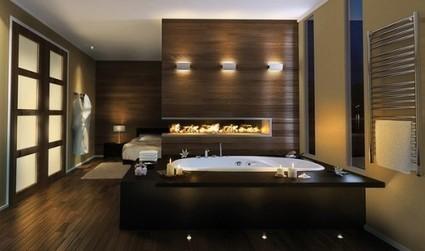 Master bathroom ideas bathroom design ideas 2 for Master bathroom designs 2012