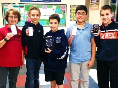 The Tech Detectives: Students Take Ownership of Technology | ILearn with Ipads | Scoop.it