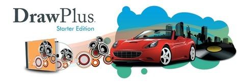 Free Graphic Design Software – DrawPlus | Top Social Media Tools | Scoop.it