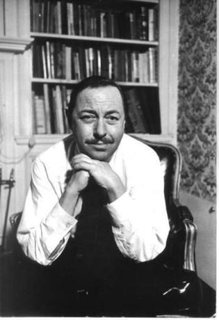Tennessee Williams's time is now - Boston Globe | Art, photography and painting | Scoop.it