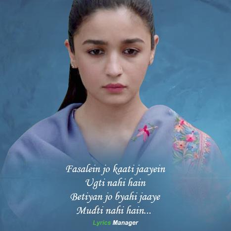 free download all songs of raazi movie