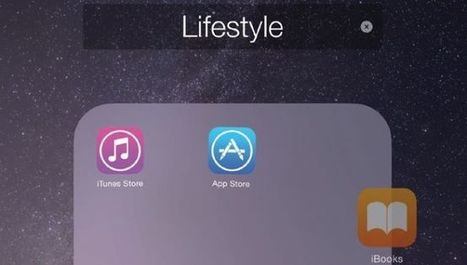 How to clean up your iPhone 6S Home screen   Macwidgets..some mac news clips   Scoop.it