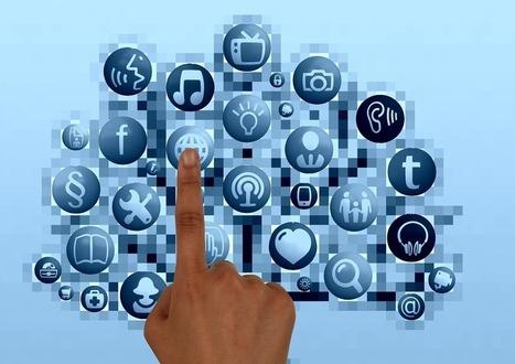 Crea tu campaña de mailing fácilmente - recursos WEB & SEO | Web Hosting, Linux y otras Hierbas... | Scoop.it
