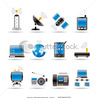 Communication and Technology - by Raj Burli