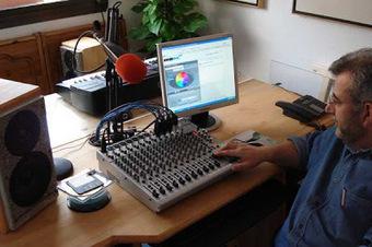 De la playlist a la radio online: el caso de 'Rockola fm' | Gorka Zumeta | Radio 2.0 (Esp) | Scoop.it