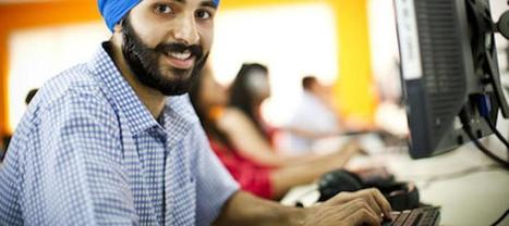 Writing a curriculum vitae | ESOL Nexus | academic literacy development | Scoop.it
