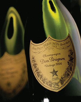 UK merchant to break Champagne sales record - The Drinks Business | Wine business | Scoop.it