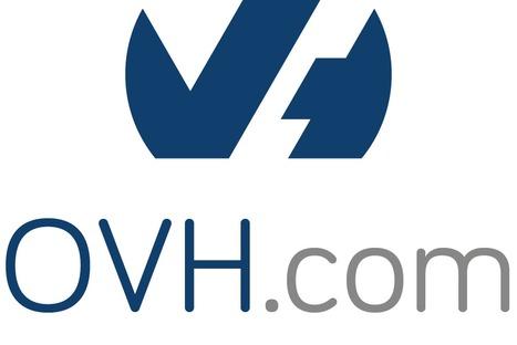 OVH installe des datacenters en Allemagne et en Angleterre | Actualité du Cloud | Scoop.it