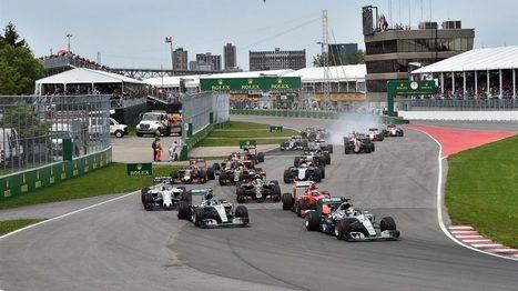 Canada preview quotes - Mercedes, McLaren, Force India, Pirelli & more | F 1 | Scoop.it