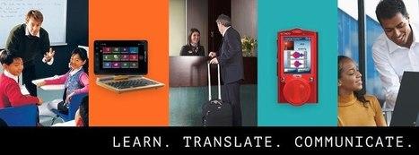 ECTACO.ES | Partner LUX 2 Inglés  Español Traductor electrónico | Traductor electrónico ECTACO Spain | Scoop.it