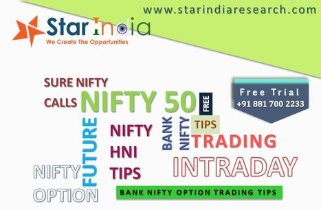 Banknifty option trading tips