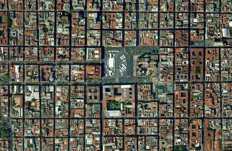Urban Morphology in Mexico City | Advance Placement Human Geography | Scoop.it