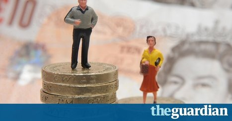 Gender pay gap could take 170 years to close, says World Economic Forum   EuroMed gender equality news   Scoop.it