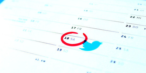 TweetDeck Now Allows Users to Add Images to Scheduled Tweets | eHS Mobile Classroom | Scoop.it