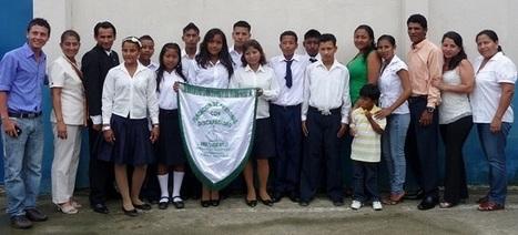 Una Opción Más participa de la clausura del año del programa de reinserción escolar : Avanzar   Actualité du monde associatif, du bénévolat, des ONG, et de l'Equateur   Scoop.it