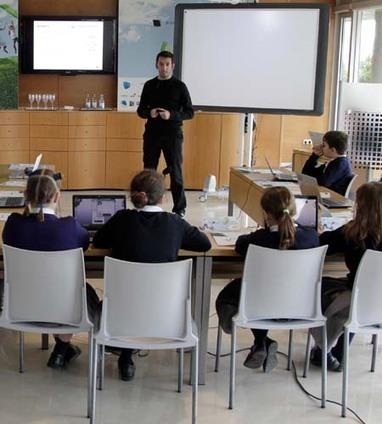 Educación y Tecnología | Educación y Tecnología educativa – Educación 3.0 » ¿Cómo proteger a los menores en Internet y las redes sociales? | CeDeC Diver | Scoop.it