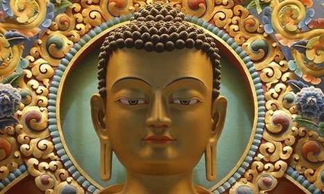 Archaeologists' discovery puts Buddha's birth 300 years earlier | Ancient Religion & Spirituality | Scoop.it