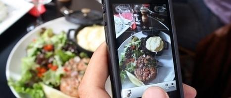 [Idée de business] Vos photos Instagram valent de l'argent - Maddyness | Image Digitale | Scoop.it