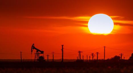 Big Oil's business model is broken - Grist | Peer2Politics | Scoop.it