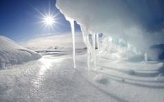 Crisis in the Cryosphere, Part 2 | Antarctica | Scoop.it