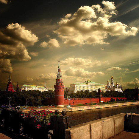 45 Awe-Inspiring Landmarks Around The World | DSLR video and Photography | Scoop.it