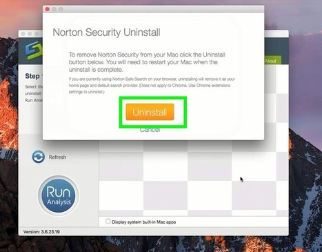 remove cyberlink media server