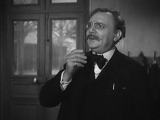 Le Docteur Knock (le film) avec Louis Jouvet | LittArt | Scoop.it