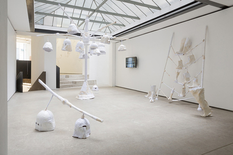 PennMFA Fellowships | Art & Education | Art, a way to feel! | Scoop.it