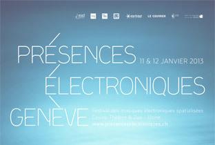 Moritz Von Oswald Trio heads up Présences Electroniques   DJing   Scoop.it