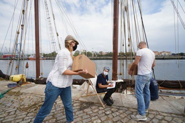 PORTUGAL: Transport maritime : Une solution intelligente pour transporter de l'huile d'olive