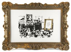 Julien's Auctions: Street Art Now | Artsy | No. | Scoop.it