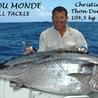 Pèche au Gros à L'ile Rodrigues