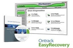 ontrack easyrecovery professional vs technician