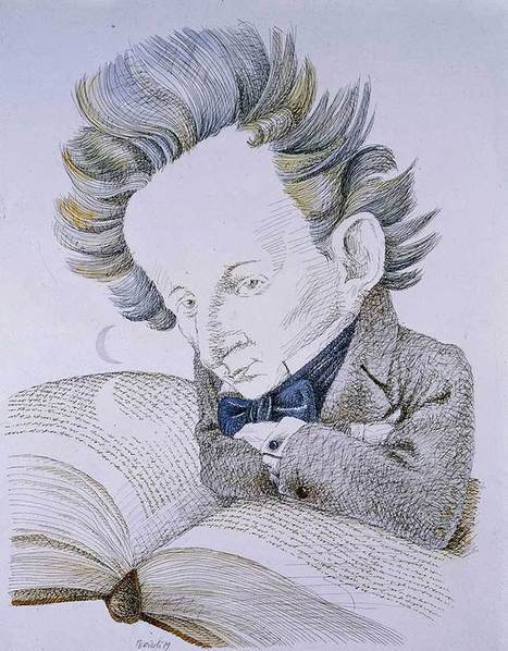 In the Wilds of Leopardi by Tim Parks | NYRblog | The New York Review of Books | AUSIT | Scoop.it