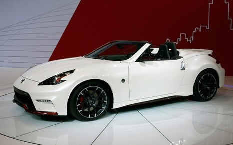 2020 Nissan Z Changes News Release Date Pric