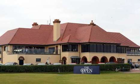 Rory McIlroy's dream comes true with Portrush confirmed as 2019 Open venue | golf1st | Scoop.it