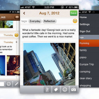 Everyday.me Is a Journaling App for iPhone That Writes Itself | Tools You Can Use | Scoop.it