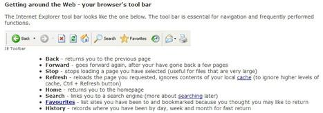 The World Wide Web Browser Tutorial | Free Tutorials in EN, FR, DE | Scoop.it