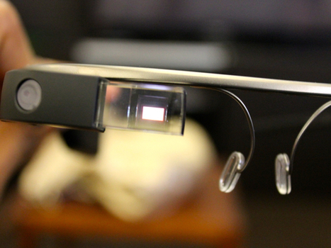 BI INTELLIGENCE FORECAST: Google Glass Will Be An $11 Billion Market By 2018 | Produits et entreprises innovantes | Scoop.it