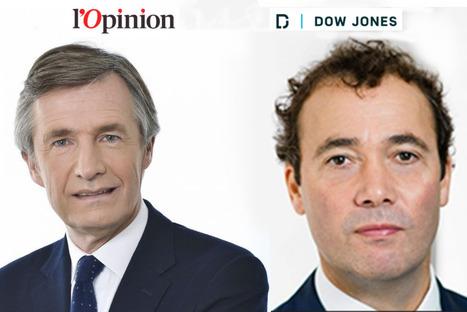 """""""L'Opinion"""" se rapproche du """"Wall Street Journal""""   DocPresseESJ   Scoop.it"""