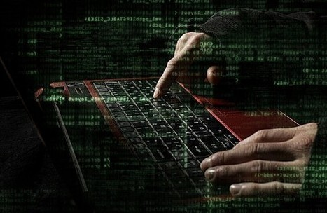 India Scrambles on Cyber Security | Cyber Development | Scoop.it