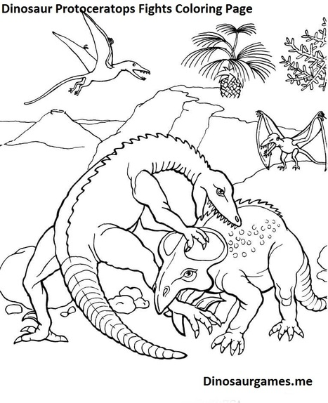 Dinosaur coloring pages\' in Dinosaurs Games Online   Scoop.it