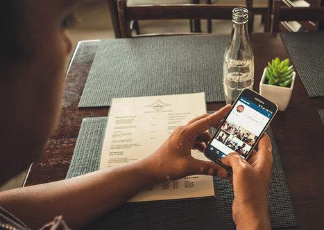 Instagram vient de dépasser les 400 millions d'utilisateurs actifs | Social medias & Digital Marketing | Scoop.it