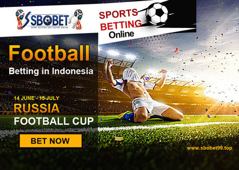 Sport betting online indonesia soccer betting online paypal